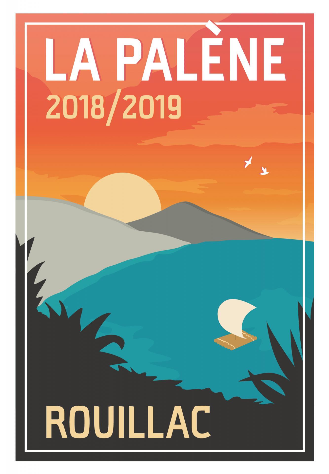 Saison 2018-2019 - La Palène