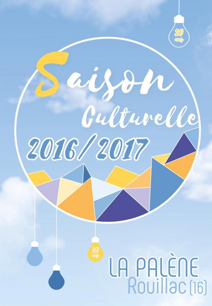 Saison 2016-2017 - La Palène