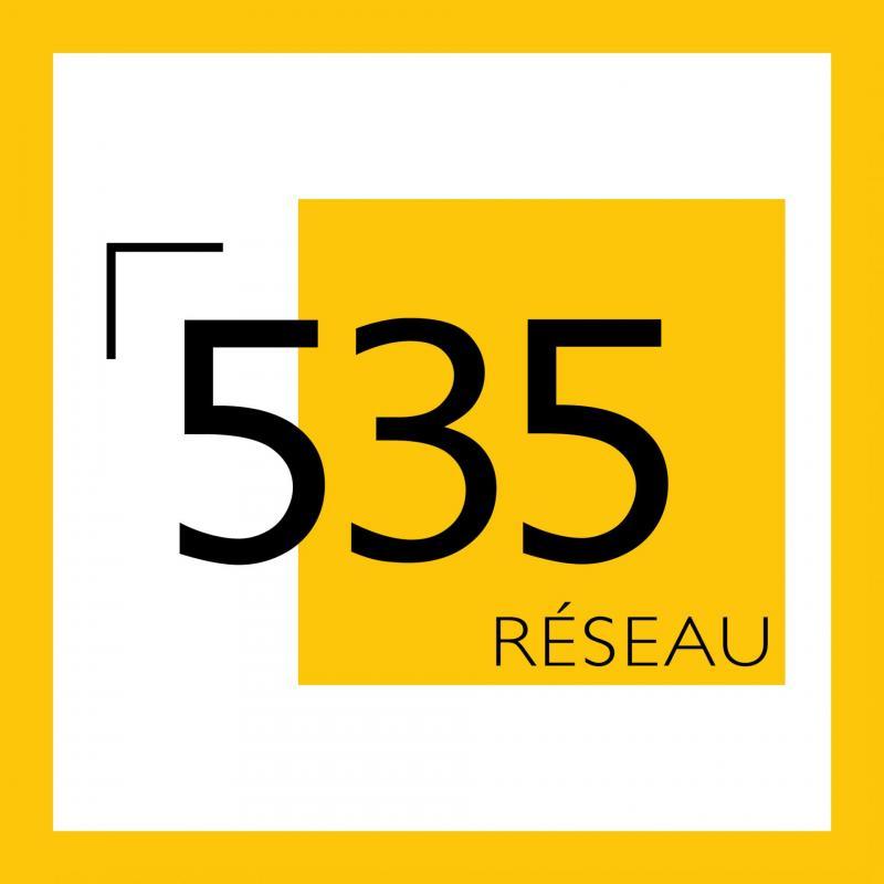 Logo Réseau 535