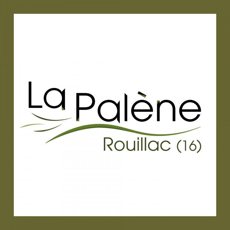 Logo La Palène
