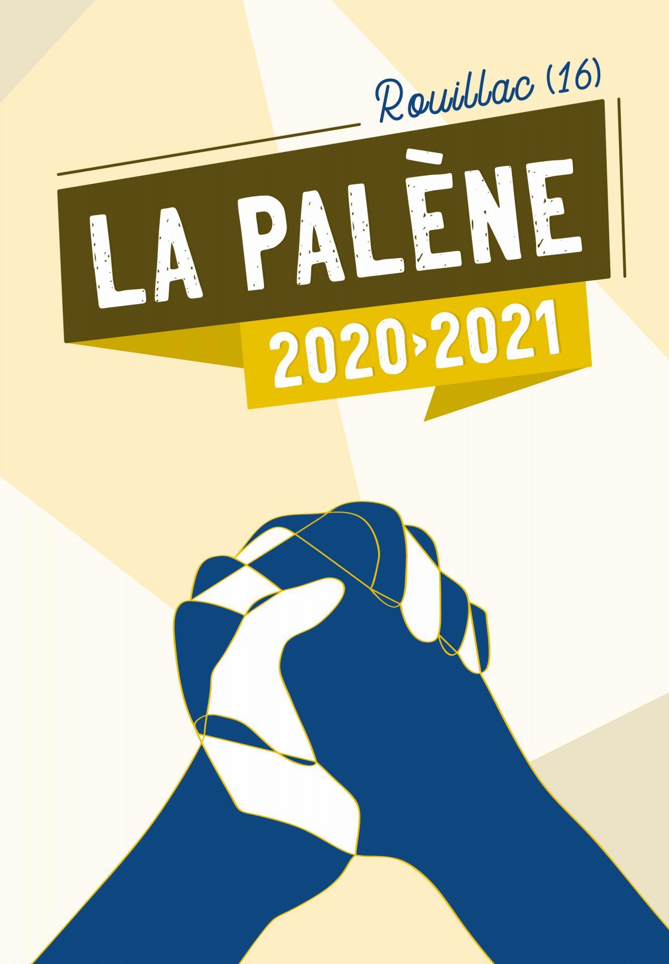 Association La Palène - Saison 2020/2021