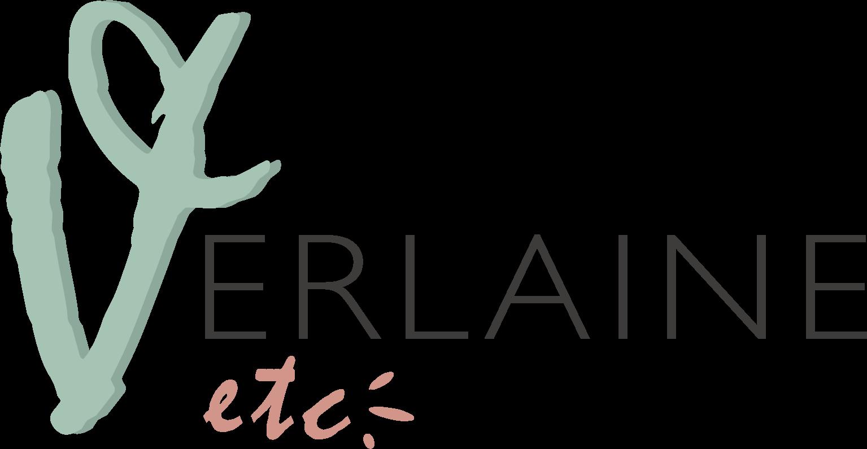 Logo verlaine etc
